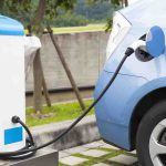 car charge point energy saving solutions